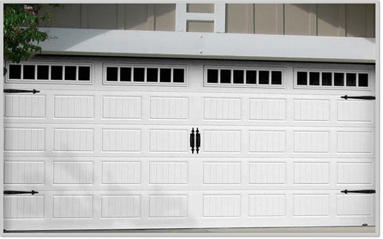 Professional Las Vegas Garage Door Company & Garage Doors and Openers Las Vegas | Accurate Garage Door offers ...