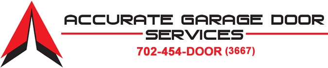Accurate Garage Door Service Las Vegas