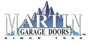 Martin Garage Doors Las Vegas